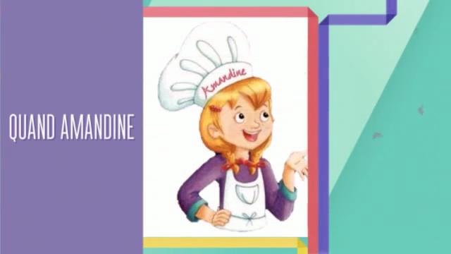 Bande-annonce Amandine - La limonade rose