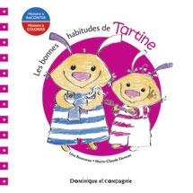 Dominique Et Compagnie Album à Colorier Les Bonnes